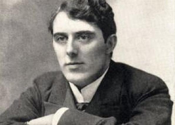 Уильям Джон Уорнер (Льюис Хамон, Кейро) предсказал создателю и проектировщику несчастного «Титаника» гибель его детища в первом же рейсе