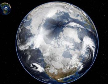 Черная дыра фото из космоса